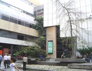 Al Centro Cultural San Martín