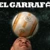 Garrafa Sánchez, el alma del potrero